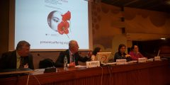 OPIS advocates at UN Human Rights Council for access to morphine