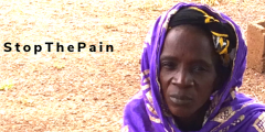 OPIS co-organising national conference on palliative care & pain relief in Burkina Faso, 2-3 December 2019