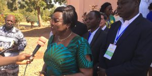Burkina Faso takes major step forward on palliative care and pain relief with successful conference